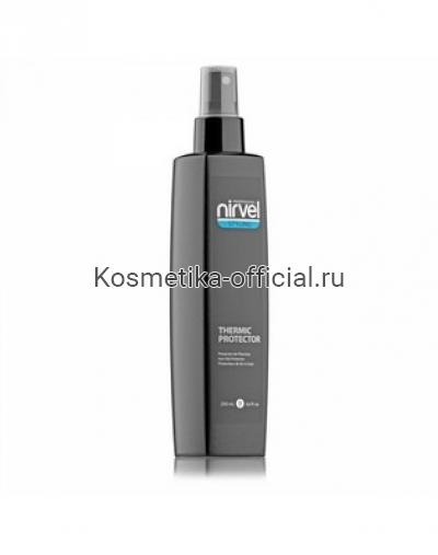Термозащитный спрей Nirvel Professional Thermic Protector, 200 мл
