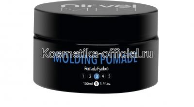 Фиксирующая помада Nirvel Molding Pomade 100 мл