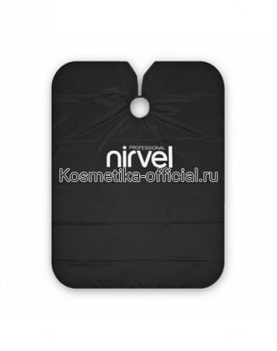 Многоразовый пеньюар для стрижки Nirvel Professional «Эко»
