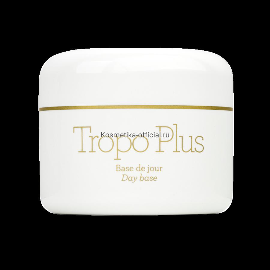 TROPO PLUS Дневной крем для сухой кожи с SPF 5 40 мл