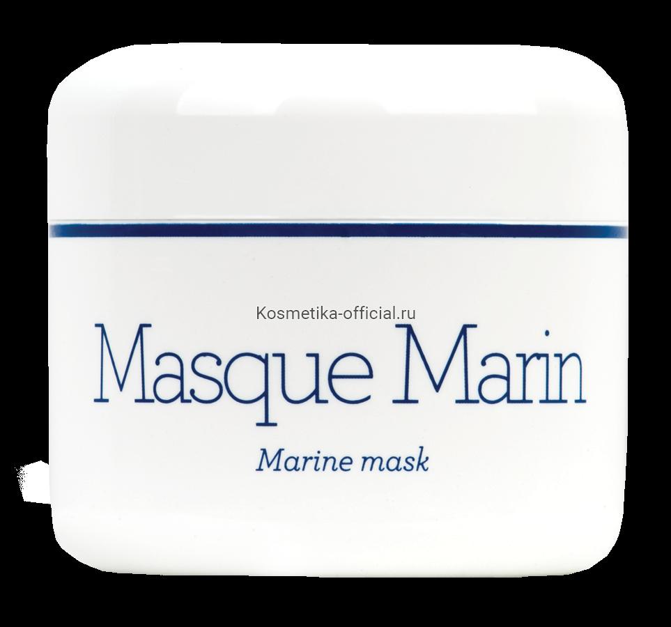 MASQUE MARIN Морская минерализующая крем-маска 30 мл