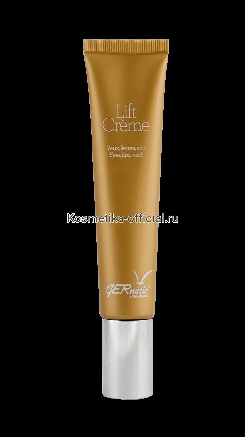 LIFT CREAM Лифтинговый крем для ухода за кожей вокруг глаз 40 мл