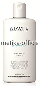 Средство для удаления макияжа с лица и глаз 250 мл
