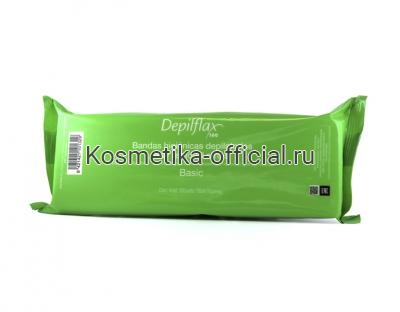 DepilflaxПолоски для депиляции 7,5x23 см
