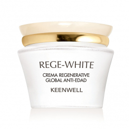 Rege-White All – Over Anti-Ageing Regenerative Cream Global – Восстанавливающий омолаживающий крем глобал