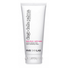 Питательный крем для рук 50 мл diego dalla palma Professional RVB SKINLAB Hand caressing cream
