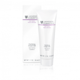Clarifying Cream Gel фото