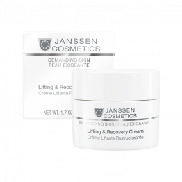 Lifting & Recovery Cream фото